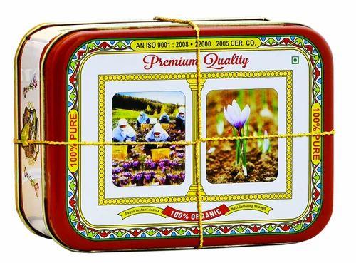 Amee Saffron, Pack Size: 1 gms