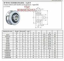 SG20 Sewing Machine Bearing