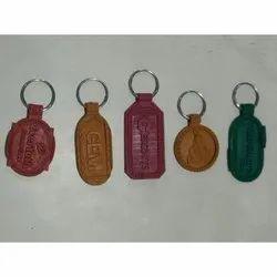 Progift PVC Keychain