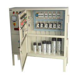 Power Factor Correction Control Panels