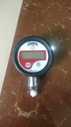Digital Pressure Testing Gauge