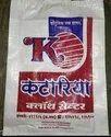 Packaging Polypropylene Bag, Capacity: 5-20 Kg