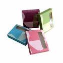 Undergarment Packaging Box