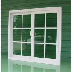 Balcony Sliding Window