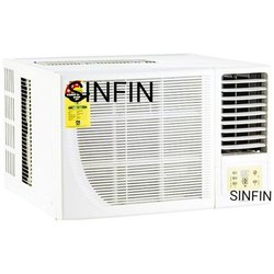 4 Star Windows Sinfin AC, Capacity: 1.2, Coil Material: Copper