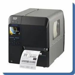 SATO CL4NX Barcode Printer