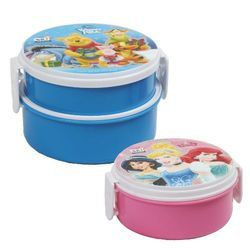 Disney Rocky Lunch Box