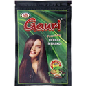 Green Red Hair Mehandi, Pack Size: 120 G, Pack Type: Zipper Lock Poly
