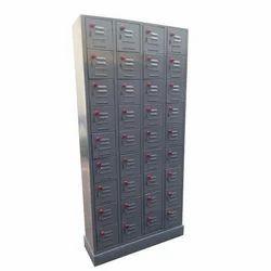 Capella Steel Mobile Locker