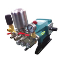 HTP Sprayer (SS)- 30