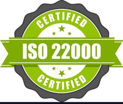ISO 22000:2018 (Food Safety Management System)