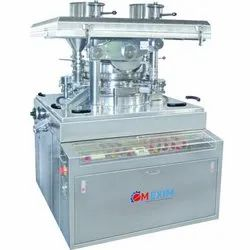 Automatic Salt Tablet Press Machine