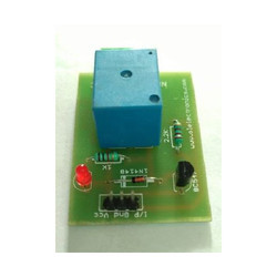 12V Relay Board Single Channel