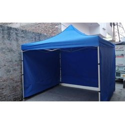 Advertisement Hut Shaped Tent