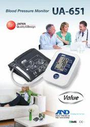 血压监测仪