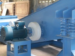 Automatic Coal Crusher