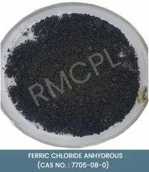 Ferric Chloride Anhydrous Pharma Grade Powder