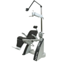 The S4OPTIK Fully Automatic Examination Chair