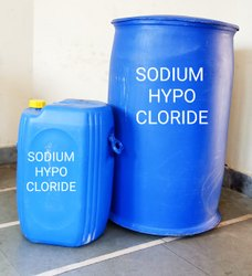 SODIUM HYPOCHLORIDE