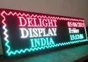 Scrolling Display Board