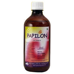 Papilon 500ml Fig Dried Food Flavour