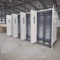 TM&W - New Automatic Industrial Incubator 50000 Eggs Supporting All Type Egg