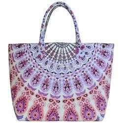 Mandala Cotton Handbags