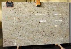 Ivory Cream Polished Granite