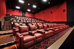 Cinema Multiplex Chair