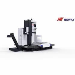 New PB Series Horizontal Floor Boring and Milling Machine