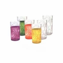 Canna Glass