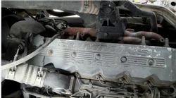 Commercial Vehicles Insurance Survey Service