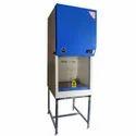 Vertical Laminar Air Flow Workstation