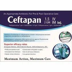Cefoperozone Sulbactam Injection
