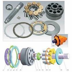 Kawasaki Hydraulic Motor Spare Parts