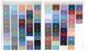 Multicolor Cotton/linen Fil A Fil Shirting Fabric, Machine Wash, 104 Gsm