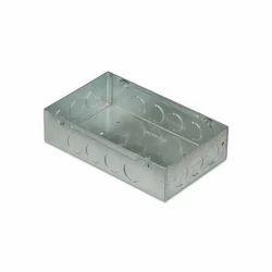Anchor Metal Box