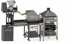 Export Quality Automatic Chapati Making Machine
