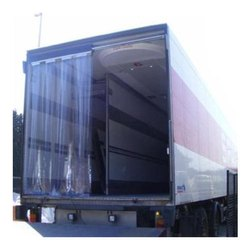 Curtains for Refrigerated Trucks