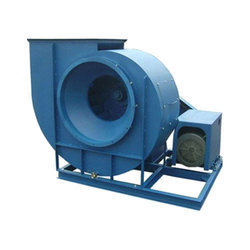 BSJS Mild Steel Industrial Air Blower