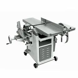 3 Hp Multipurpose Planner Machine, Automation Grade: Fully Automatic, for Industrial