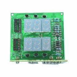 Digital Meter Control Card