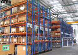 Cold Storage Racks