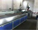PVC WPC Profile Production Extrusion Machine Line (SJSZ)