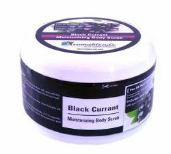 Aromablendz Black Current Moisturizing Body Scrub