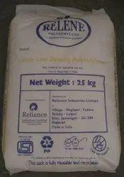 JF18010 1MFI Reliance LLDPE Granule