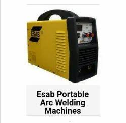 Esab arc Portable arc Welding machine