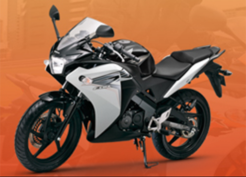 Honda Cbr 150r Bike Silicon Honda Retail Showroom In Rv Road