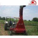 Nandi Flail Type Forage Harvester