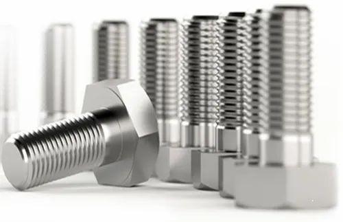 Super Duplex Steel Bolts UNS32760